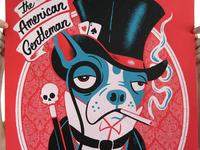 The American Gentleman Prints