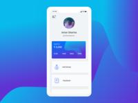 UPI App Concept