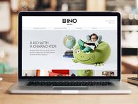BINO Website