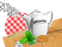 Cilantro Café Menu