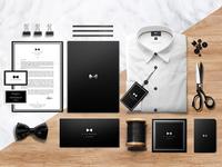 À La Mode Branding