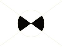 À La Mode Logo Building