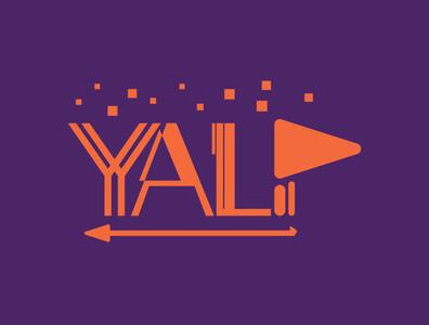 yalp logo branding illustration art graphic design design illustration