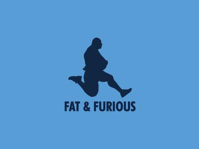 Fat & Furious illustration art graphic design design illustration