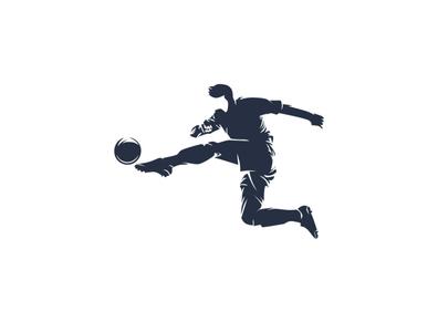 fkp logo football branding logo illustration art graphic design design illustration