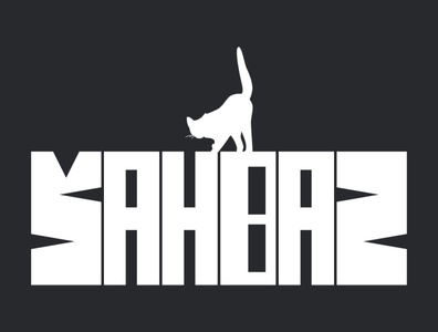 šahbaz branding logo illustration art graphic design design illustration