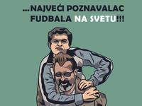Football Expert illustration art graphic design design illustration
