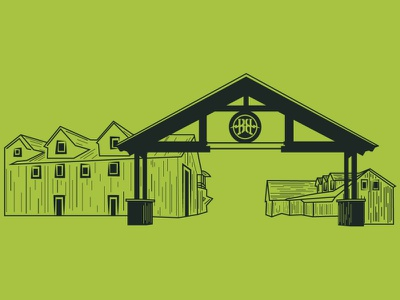 Brewery I graphic design design illustration