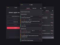 T-REC – Time tracking desktop app