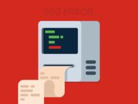 Dooodle 003 - Error