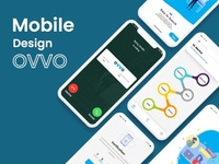 OVVO Mobile App