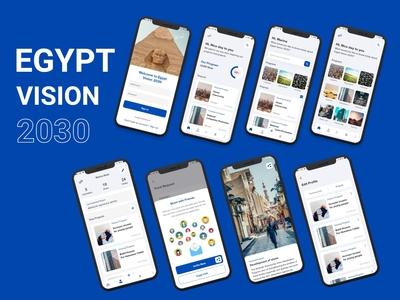 Egypt Vision 2030