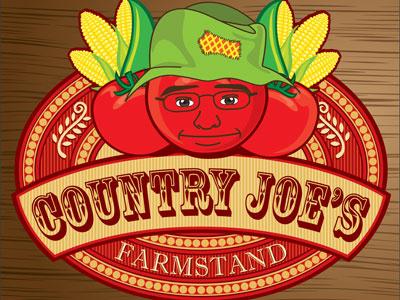 Farmstand Logo Design logo