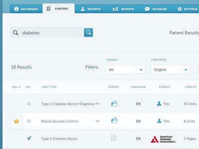 UI Project - Dashboard ui design web design