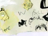 Collage for KITT Records