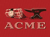 ACME Corporation Type