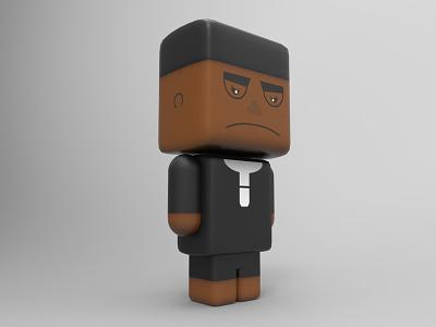 Musa character avatar concept maya 3d