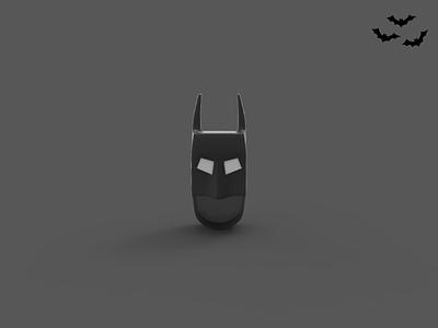 The hero we need keyshot render maya batman dccomics hero character characterdesign concept conceptart