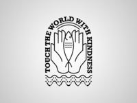 Touch The World With Kindness