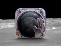 Astronaut app icon