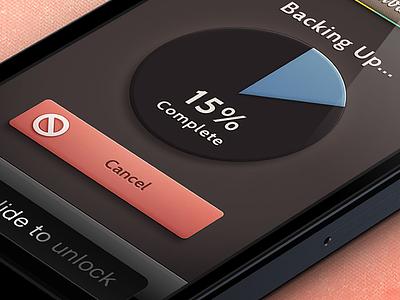 Backup tool iphone