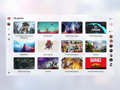 Google Stadia games smart tv tv apple xbox playstation arcade gaming stadia google