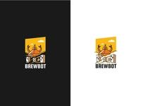 BREWBOT logo