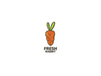 FRESH RABBIT logo