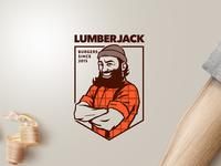Lumberjack Burgers