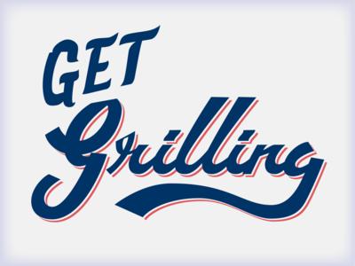 Summertime Grillin'