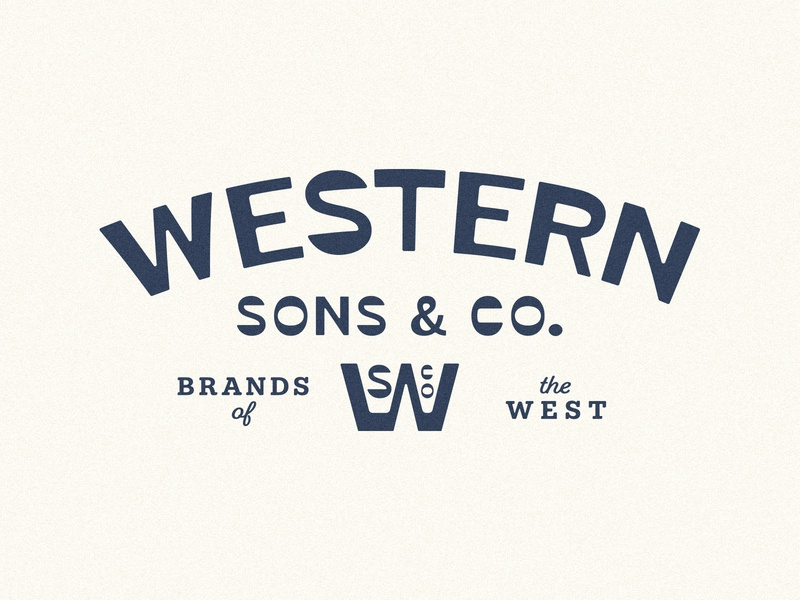 Western Sons & Co