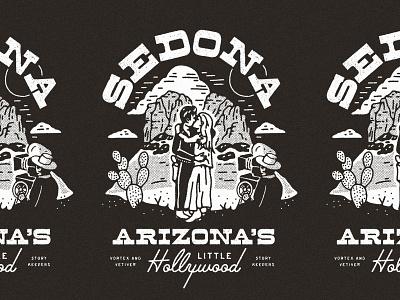 Arizona's Little Hollywood cowgirl cowboy kiss desert arizona movie art western western movie spaghetti western movie hollywood vortex and vetiver sedona