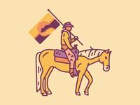 Scottsdale Flag