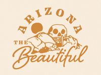 Arizona the Beautiful