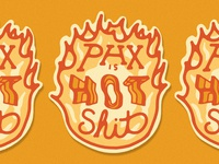 PHX Sticker