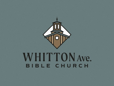 Whitton Ave Branding