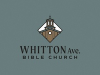 Whitton Ave Branding