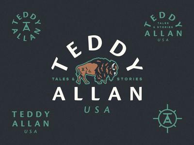 Teddy Allan Exploration
