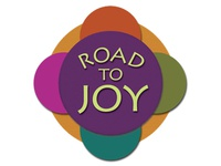 Road To Joy concept