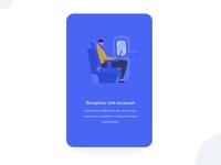 Card UI Illustration
