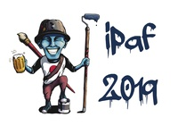 IPAF Painter Illustration