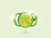 Citrus Burst Logo
