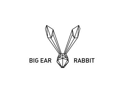 Rabbit LOGO brand logo design
