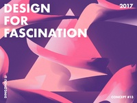 Design For Fascination