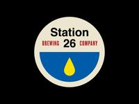 Station 26 Logo