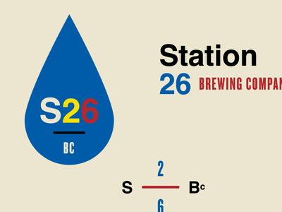 Station 26 Sub Marks