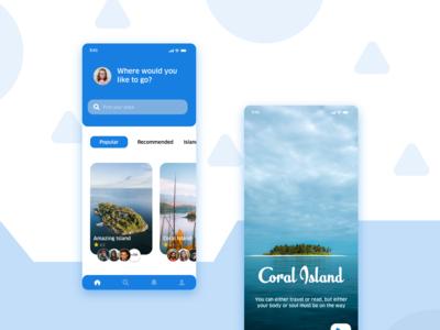 Trip Mobile App