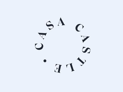 Casa Castle | Logo