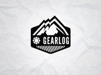 GearLog Logo