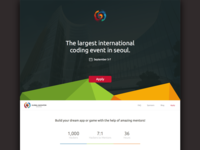 Global Hackathon: Seoul